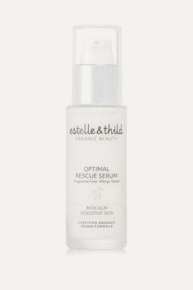 Estelle & Thild Biocalm Anti-redness Rescue Serum, 30ml
