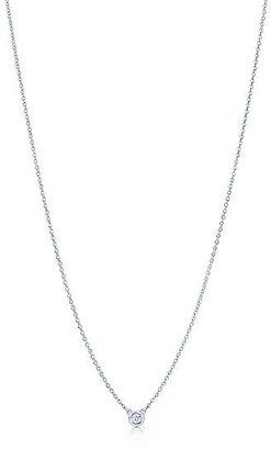 Tiffany & Co. Elsa Peretti®:Diamonds by the Yard® Pendant
