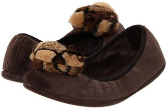 Chuches 96/4 (Toddler/Little Kid) (Grenoble Chocolate) - Footwear