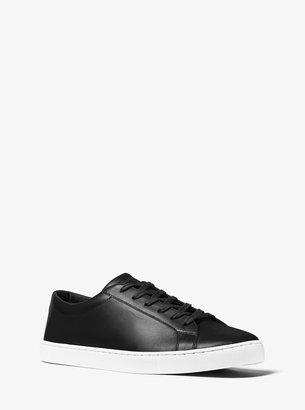 Michael Kors Jake Leather Sneaker
