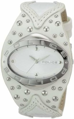 Police Women's PL-11600MS/01 Vamp Dial Watch