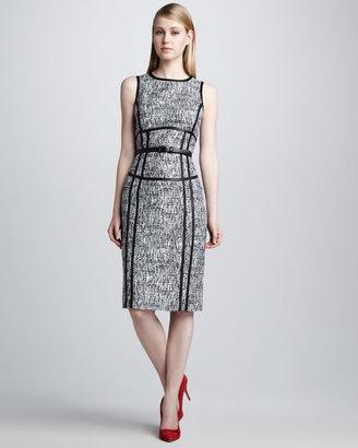 Michael Kors Summer Tweed Dress