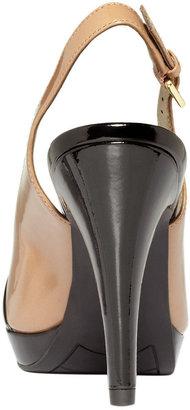Bandolino Shoes, Curated Slingback Platform Pumps