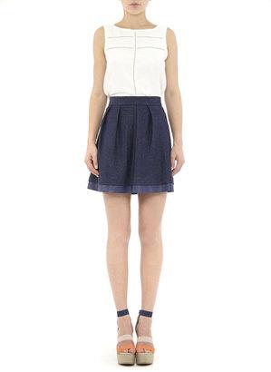 Nicole Miller Mel Skirt