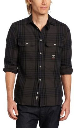 Diesel Men's Srotari Shirt