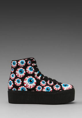 Jeffrey Campbell Hiya-Eye