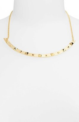 Vince Camuto 'Summer Metals' Collar Necklace