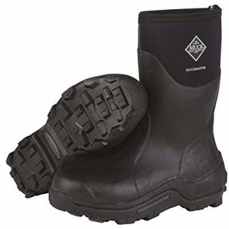 Muck Boot Muckmaster Commercial Grade Rubber Work Boots
