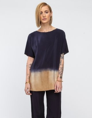 Loose Short Sleeve T