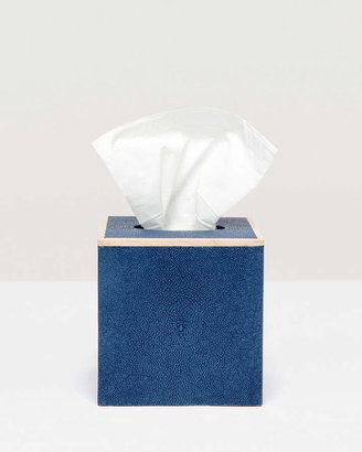 Pigeon and Poodle Manchester Tissue Box Cover