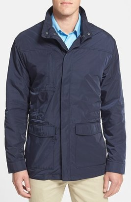 Men's Big & Tall Cutter & Buck 'Weathertec Birch Bay' Water Resistant Jacket $172 thestylecure.com