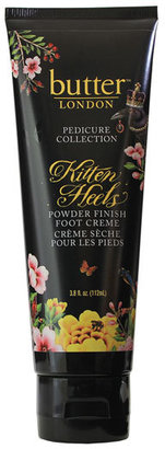 Butter London 'Kitten Heels' Powder Finish Foot Crème