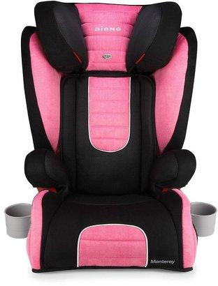 Diono monterey booster car seat