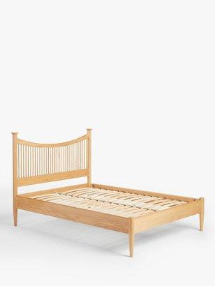 John Lewis & Partners Essence Bed Frame, Oak, Super King Size