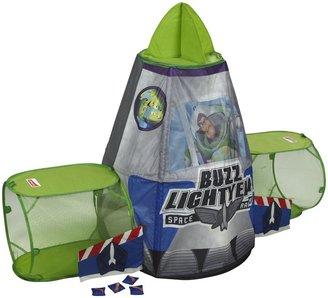 Play-Hut Playhut Toy Story 3 Buzz Rocket Ship