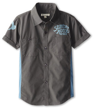 Appaman Kids Vintage Inspired Harald Motor Shirt (Toddler/Little Kids/Big Kids)
