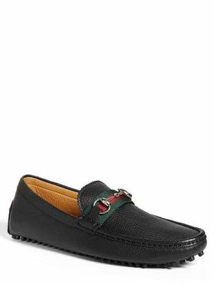 Gucci 'Damo' Driving Shoe