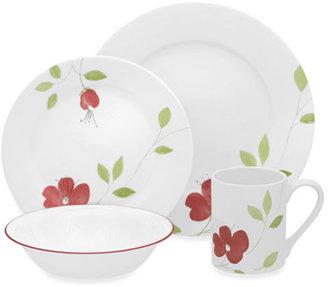 Corelle Garden Paradise 16-Piece Dinnerware Set