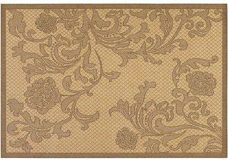 Couristan rose rug runner - 27'' x 94''