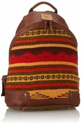 Will Leather Goods Oaxacan Dome 31131 Backpack