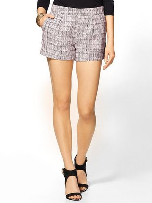 Juicy Couture C.Luce Coco Shorts