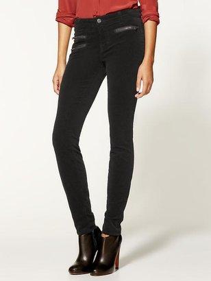 J Brand 821 Corduroy Zoey Jeans