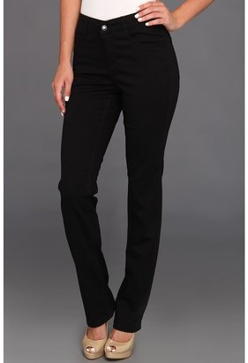 Jones New York Lex Super Stretch Twill in Black (Black) - Apparel