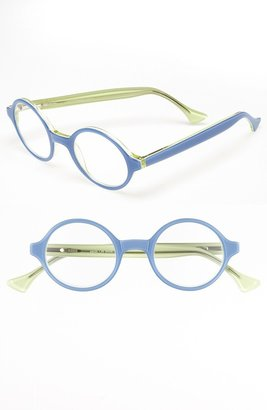 A. J. Morgan A.J. Morgan 'Oracle' Reading Glasses (Online Only) Hot Pink 1