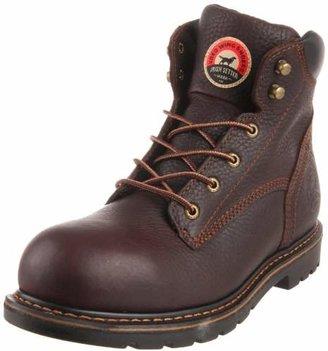 "Irish Setter Men's 83604 6"" Aluminum Toe Work Boot"