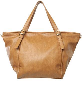 Arden B Perfect Overnight Bag