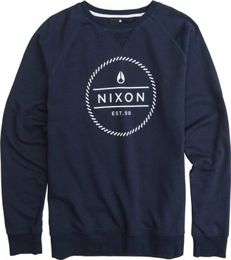 Nixon Series Heather Fleece