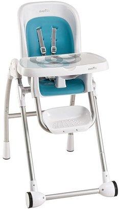 Evenflo modern 300 high chair