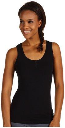 Lole Hug Sleeveless Top 2012 (Black) - Apparel