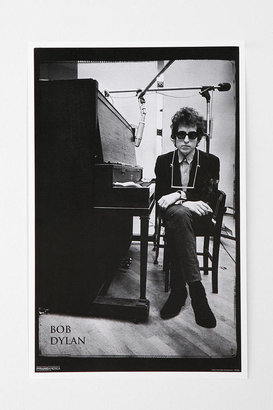 Urban Outfitters Bob Dylan Poster