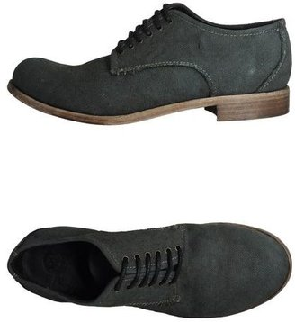 Manuel Bozzi Lace-up shoes