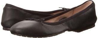 Bloch Amelie (Black) - Footwear