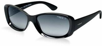 Vogue Eyewear Polarized Sunglasses, VO2774S