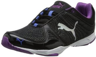 Puma Women's Flextrainer Cat Running Shoe