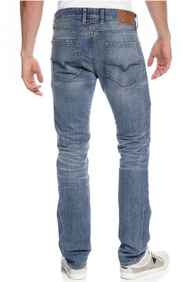 GUESS Jeans, Alameda Slim-Fit Distressed