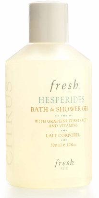 Fresh Hesperides Bath & Shower Gel