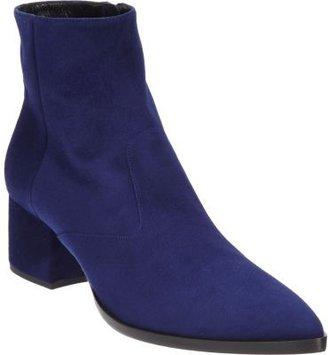 Miu Miu Pointed Toe Ankle Boot