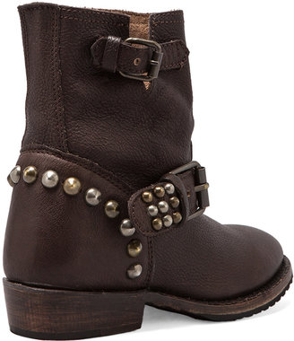 Ash Vicious Studded Bootie
