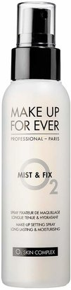 Make Up For Ever MAKE UP FOR EVER - Mist & Fix Setting Spray