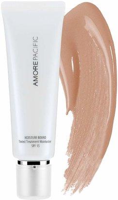 Amore Pacific Amorepacific AMOREPACIFIC - MOISTURE BOUND Tinted Treatment Moisturizer SPF 15