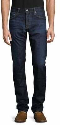 AG Jeans Tellis Agent Wash Jeans