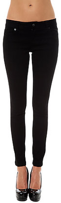 Cult The Needle Skinny Jean in Black