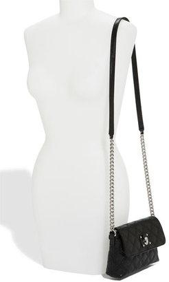 Marc Jacobs 'Quilting Single' Shoulder Bag