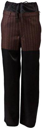 Maison Margiela Vintage layered trousers