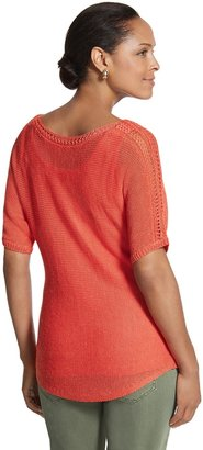 Chico's Kendall Pullover