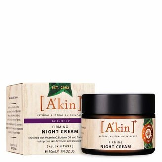 Akin A'kin Firming Night Cream 50 mL